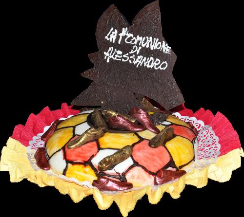 torte-comunione-5 Torta-della-Roma
