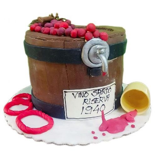 torta-botte-vino