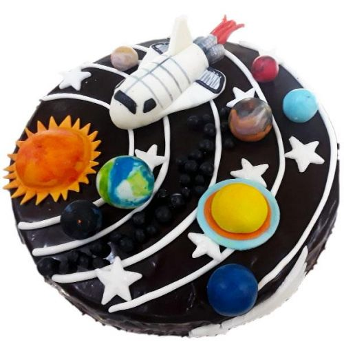 Torta-space