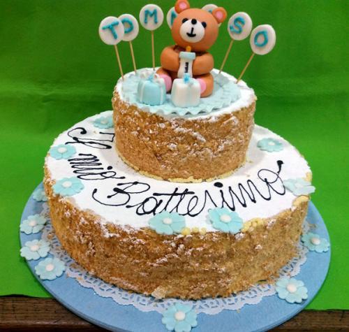 torta-battesimo-orsetto