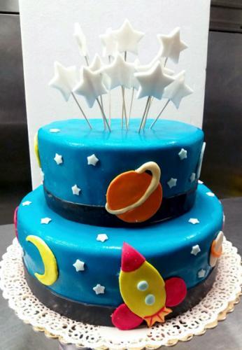 torta-spazio