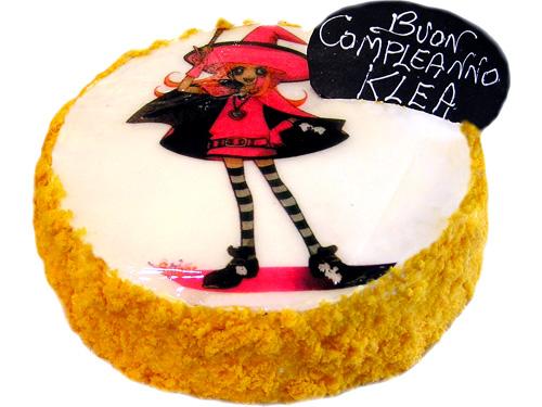 torta bimbi