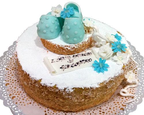 torta-battesimo