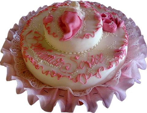 torte-battesimo Galligani immagini