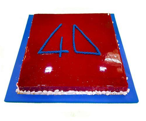 torta-anniversario-40-anni