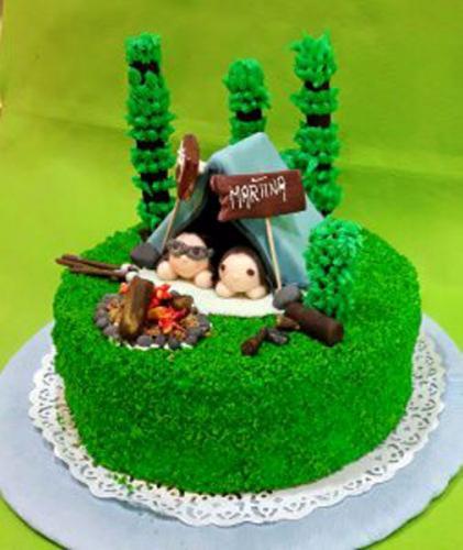 torta-campeggio