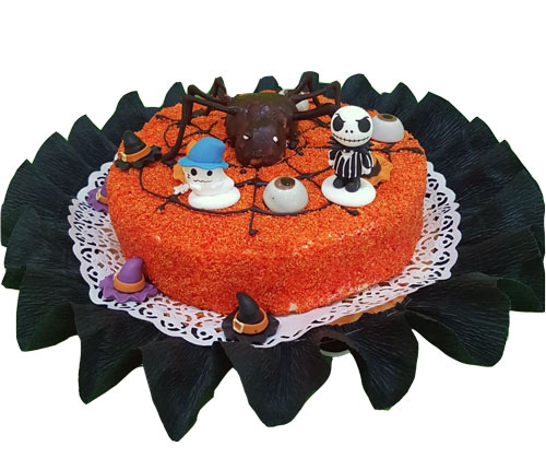 torta-halloween