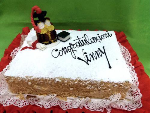 torta-laurea