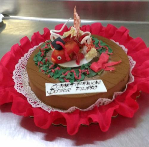 torta-pesce-laurea
