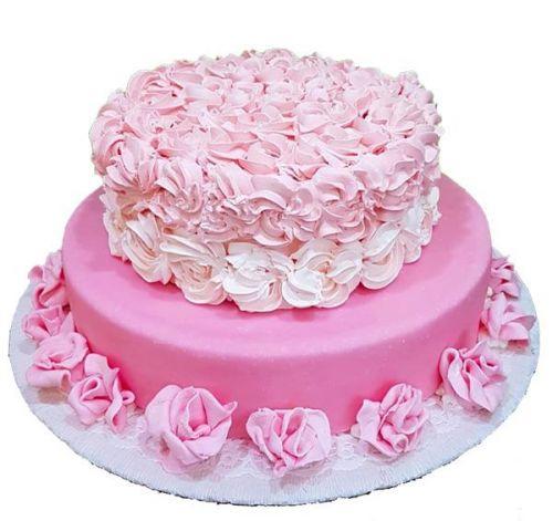 torta-rose