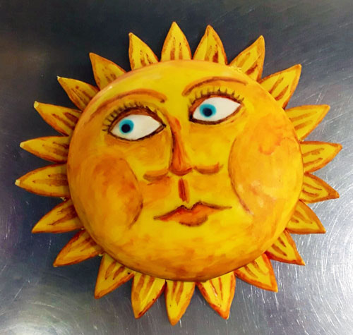 torta-sole