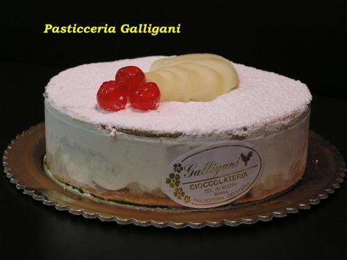 torta semifreddi