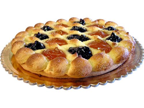 torte-varie crostata