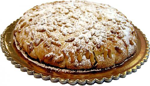 torte-varie crostata pinoli