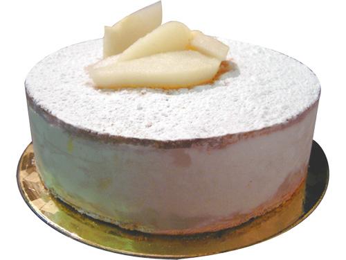 torte-varie ricotta pere
