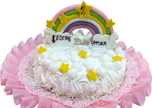 torta-arcobaleno-inrosa
